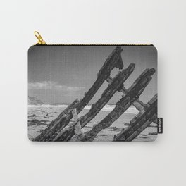 THE ETHEL - Ship Wreck Carry-All Pouch