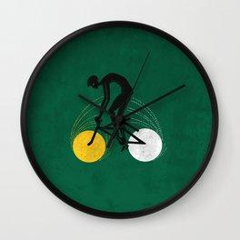 Nightandday Wall Clock