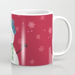Keep calm and Snuggle Coffee Mug