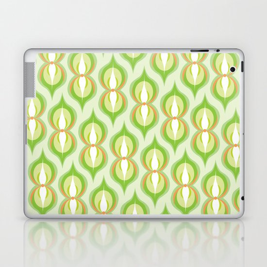 Modernco - Green Laptop & iPad Skin