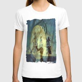 Wolf home T-shirt
