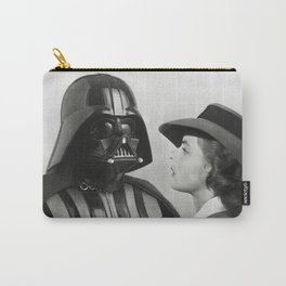 Darth Vader in Casablanca Carry-All Pouch