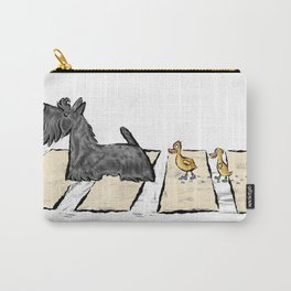 Temporary mama Carry-All Pouch