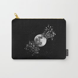 Moon explosion Carry-All Pouch