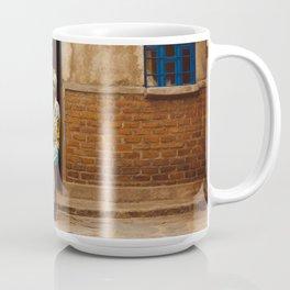 P R O V I S I O N Coffee Mug