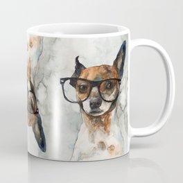 DOG #6 Coffee Mug