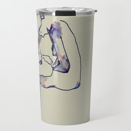 For J III Travel Mug