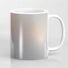 Machines of the Present Consume the Imaginations of the Past (The Son of Man, Rene Magritte) Coffee Mug