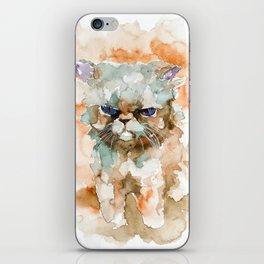 CAT#11 iPhone Skin