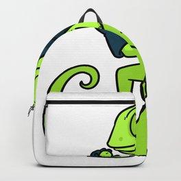 Wizard Magician Gift Warlock Illusionist Backpack