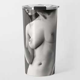 standing-5 Travel Mug