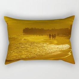 muine beach Rectangular Pillow