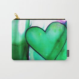 Heart Dreams 1E by Kathy Morton Stanion Carry-All Pouch