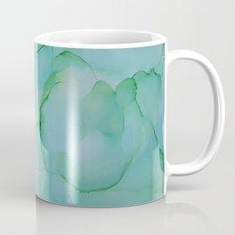 Mint Smoke Coffee Mug