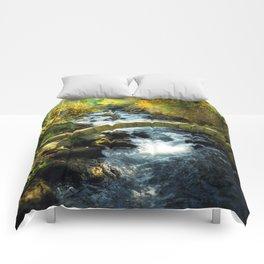 Wisdom Comforters