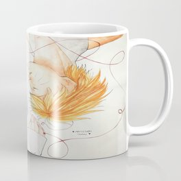 Want to be by your side Coffee Mug
