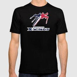 Houston X-wings - NFL T-shirt