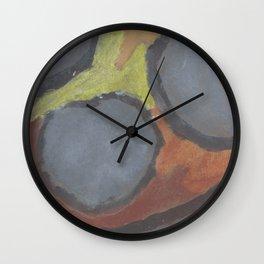 Battlemap Problematic 2 Wall Clock