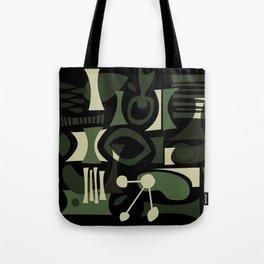 Kilauea Tote Bag