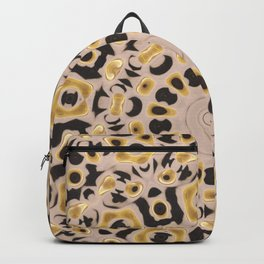Holy Mandala Backpack