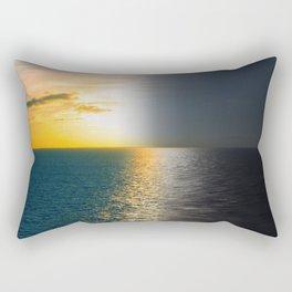 Unify Rectangular Pillow