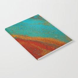 Blue2 Notebook