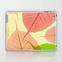 happy autumn Laptop & iPad Skin
