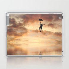 From Heaven Laptop & iPad Skin