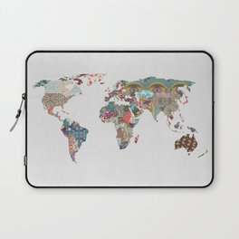 Louis Armstrong Told Us So Laptop Sleeve