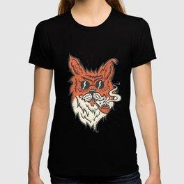 Cool Fox T-shirt