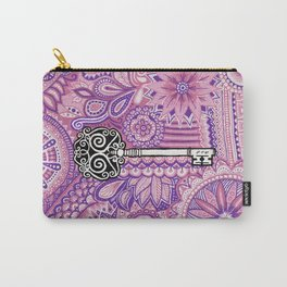 The key to success !  Carry-All Pouch