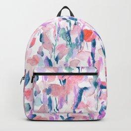 Resolve Coral Backpack