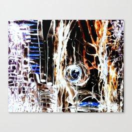 Nr. 629 Canvas Print