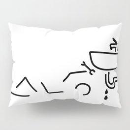 plumber do-it-yourselfer water Pillow Sham