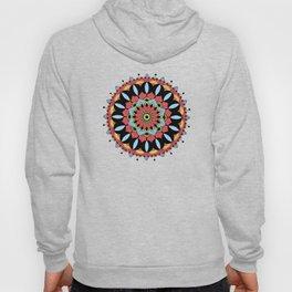 Mandala I color Hoody