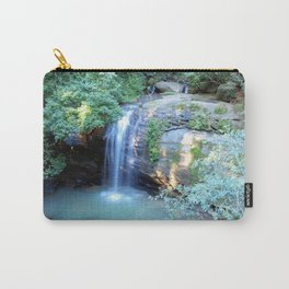 Serenity Falls Carry-All Pouch