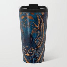Mystical Tiger Travel Mug