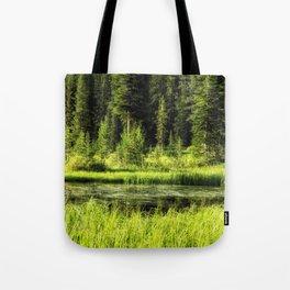 Wallowas 9 Tote Bag