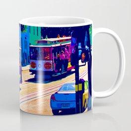 San Francisco 002 Coffee Mug