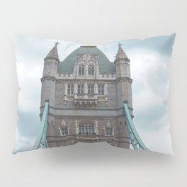 Tower Bridge, London Pillow Sham