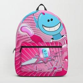 Ubi et Orbi 2 Backpack