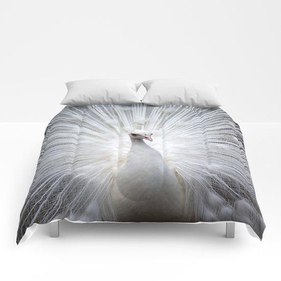 Peacock20160401 Comforters