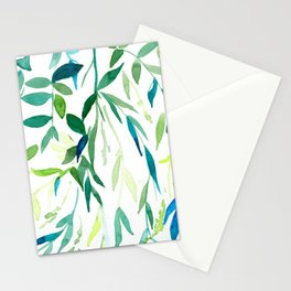 A fresh look Stationery Cards