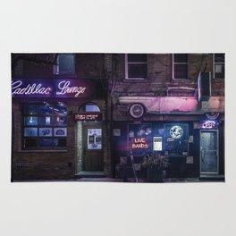 Cadillac Lounge Rug