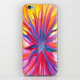 Explosive Love iPhone Skin