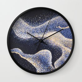 Angel of Peace Wall Clock