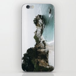 Big Sur / California iPhone Skin