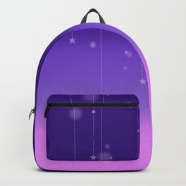 Wish Upon A Falling Star Backpack