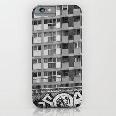 Brussels looking like east Berlin Slim Case iPhone 6s