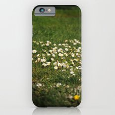 Dasies iPhone 6s Slim Case